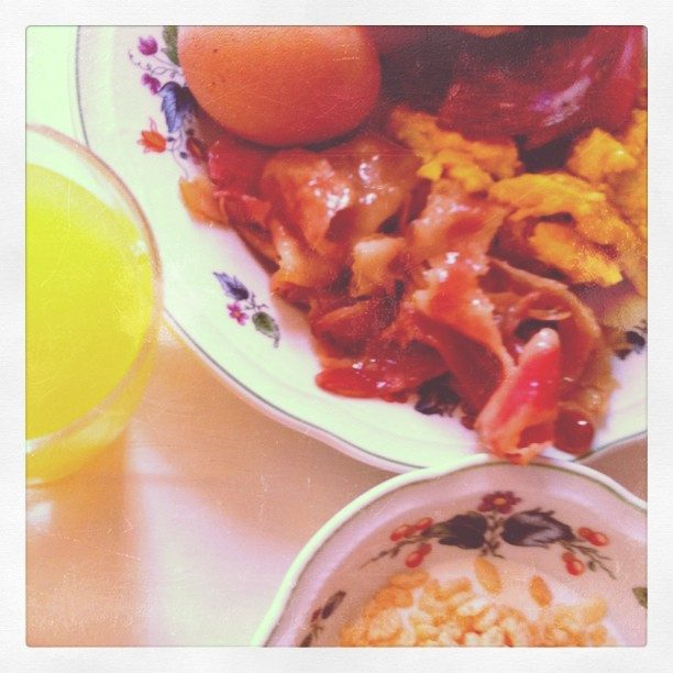 colazione a Roma