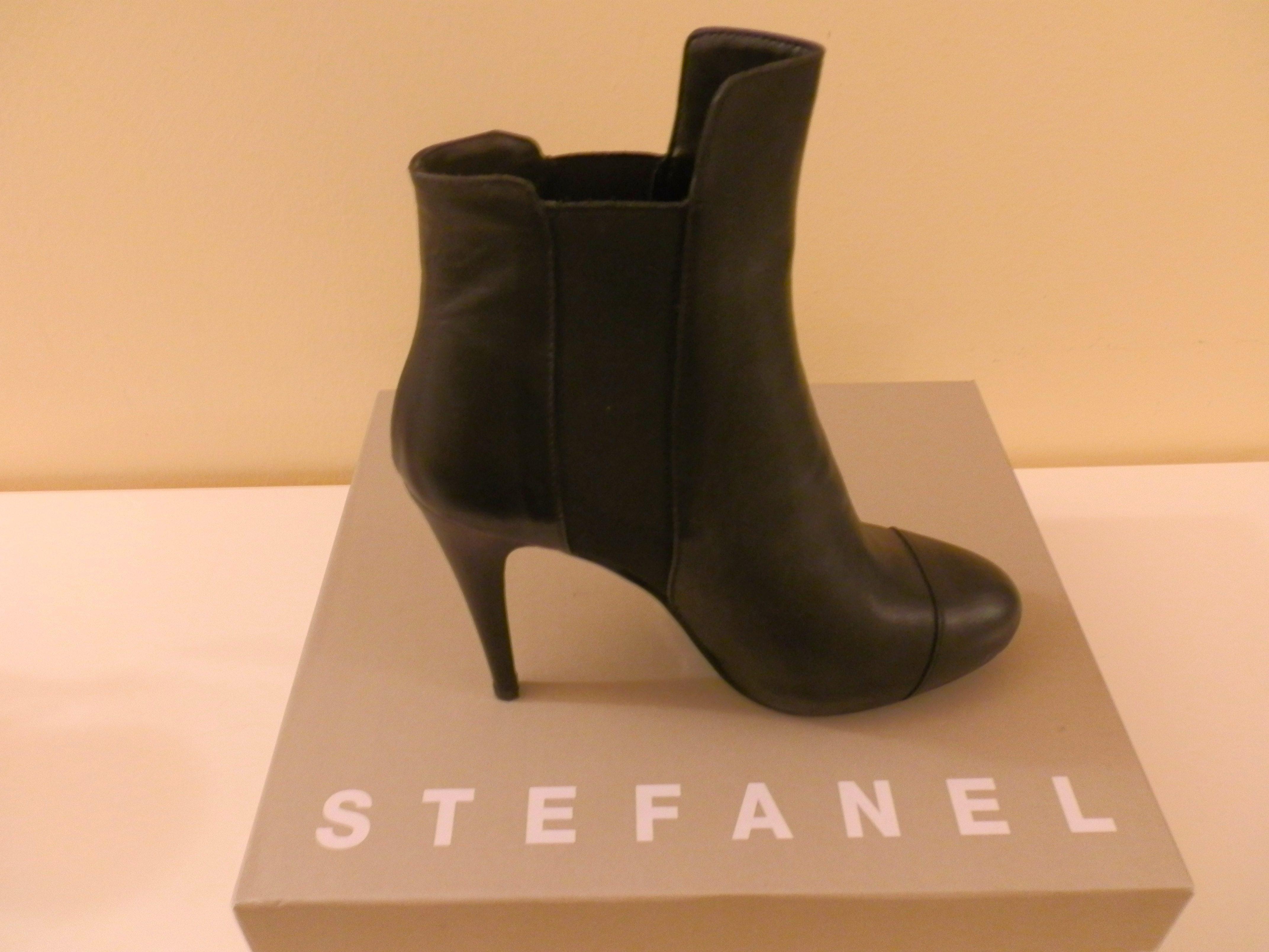 scarpe stefanel