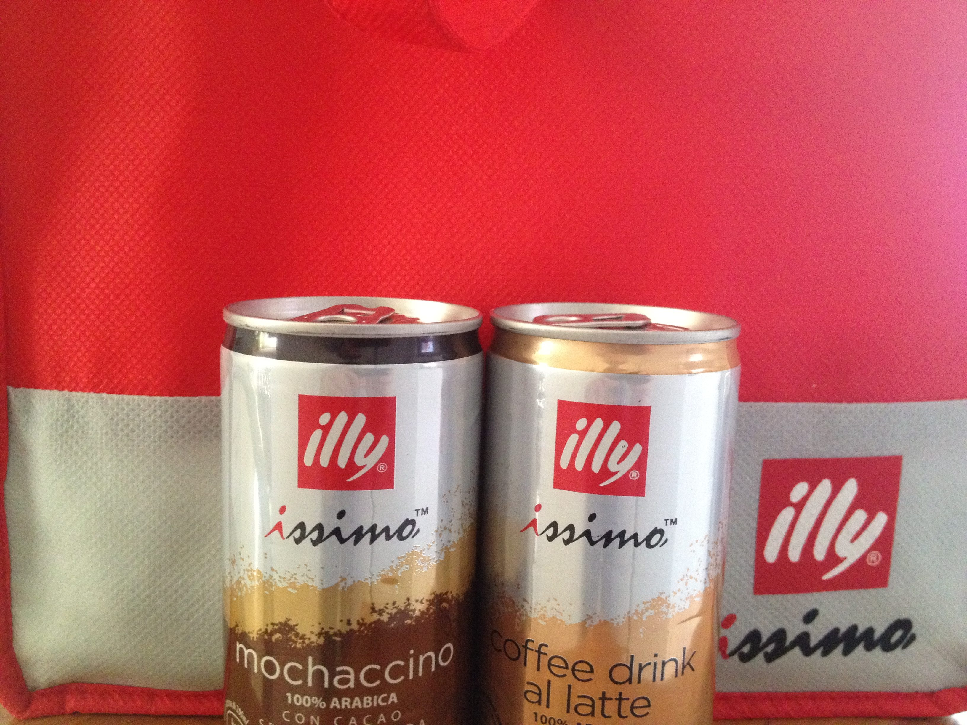 illy issimo