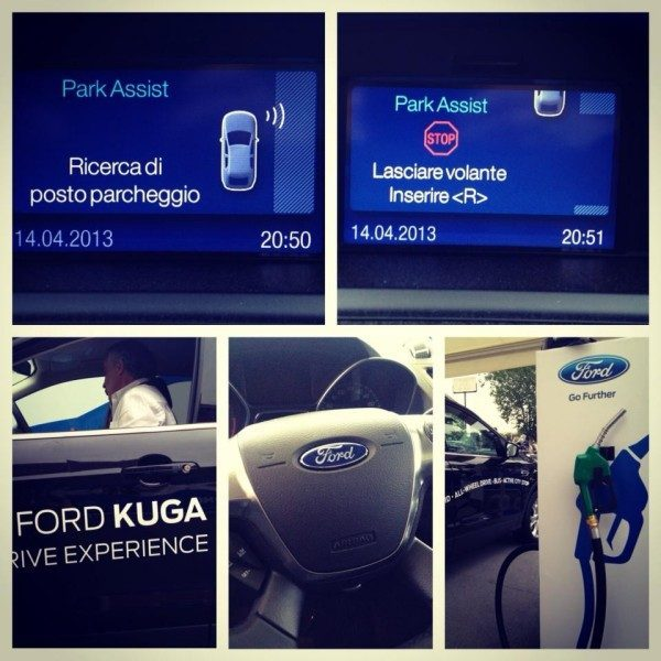 nuove tecnologie ford
