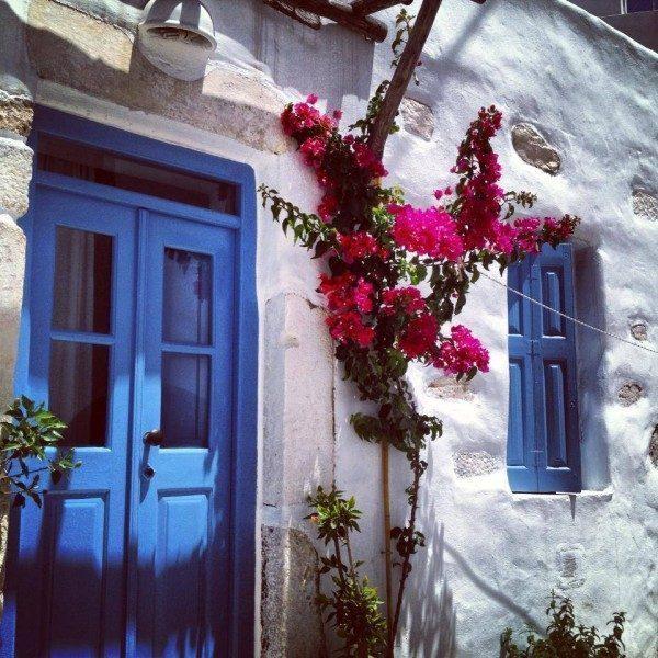 casetta mia in grecia