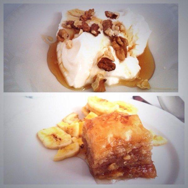 colazione hotel mykonos