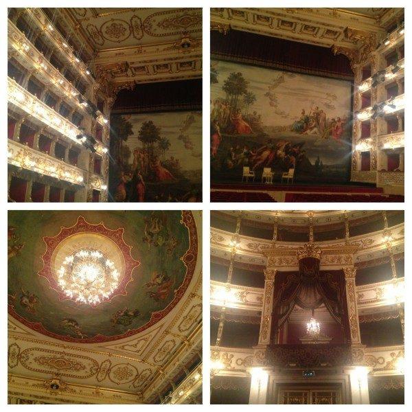 Teatro Parma