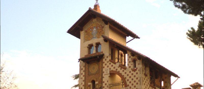 Casa delle Fate - Coppedè