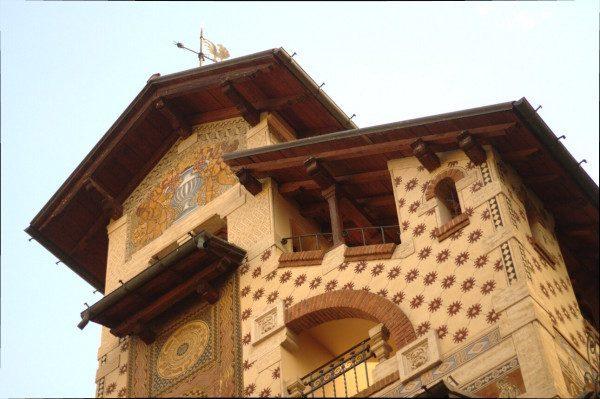 Villetta delle Fate