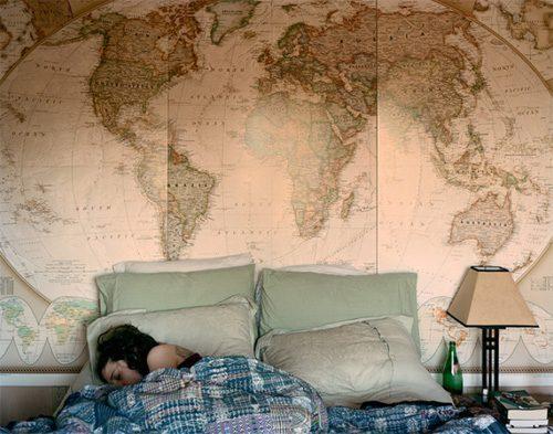 mappa-letto