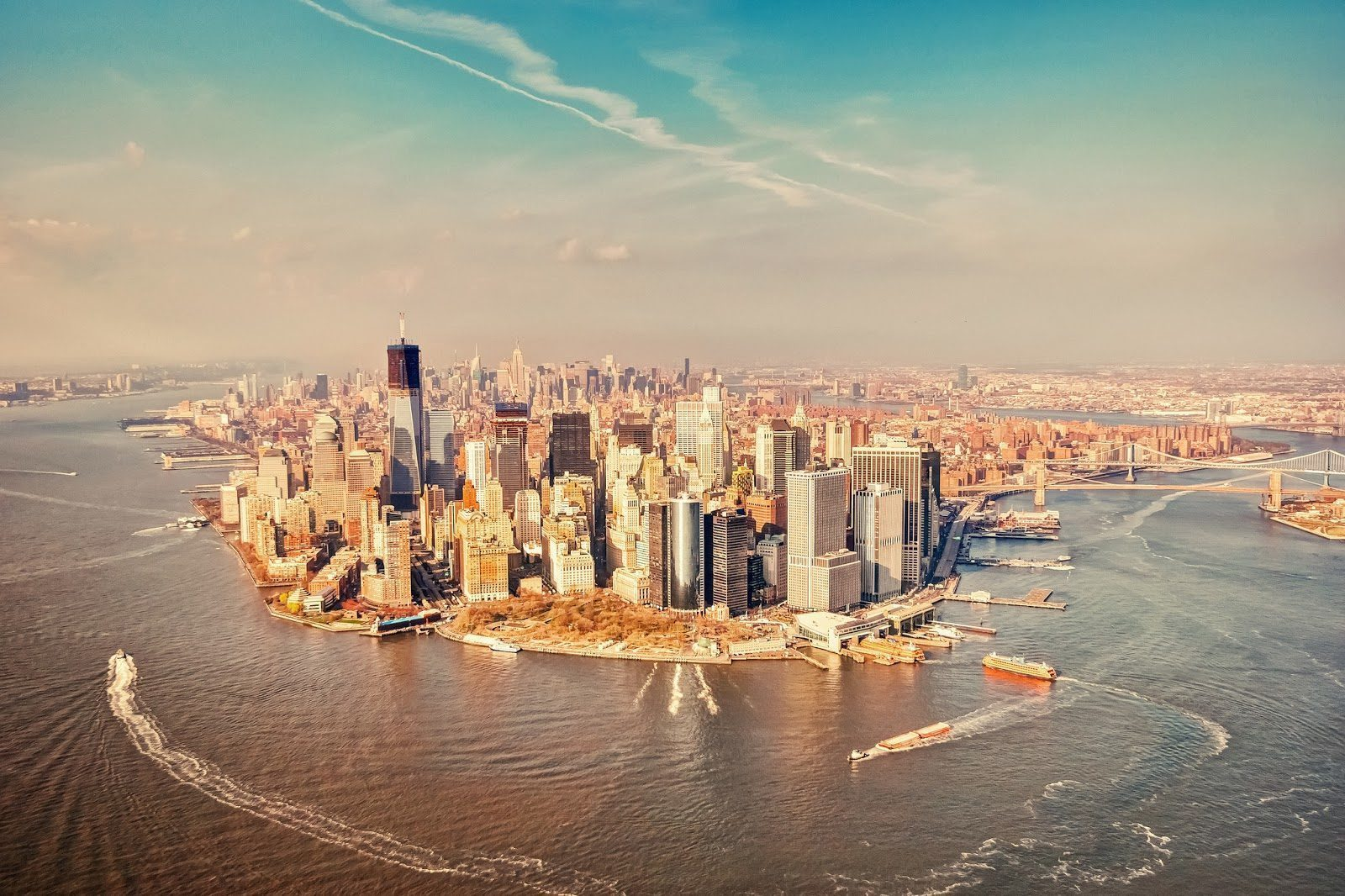City pass a new york come si usa for Dove alloggiare new york