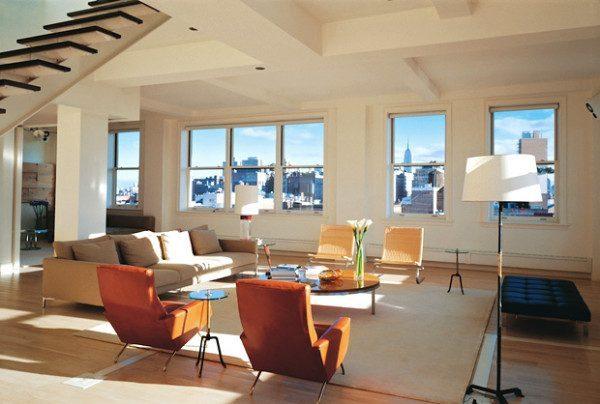 new york appartamento