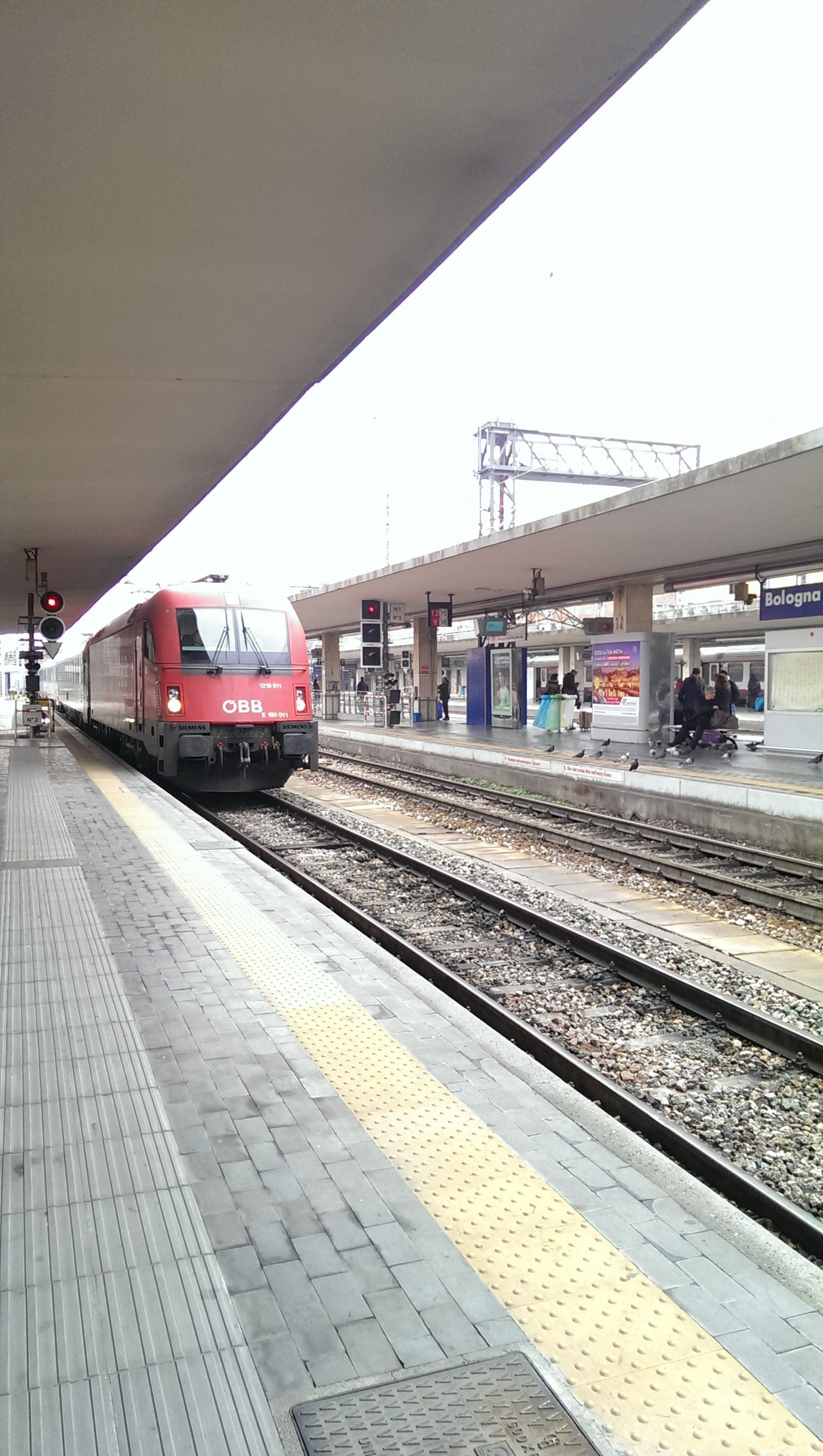 Treni Treviso - Roma, Orari e Offerte Biglietti Treno ...