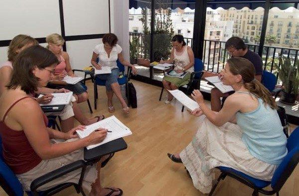 Lezioni a Malta di inglese