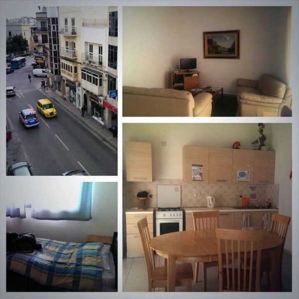 Appartamento a Malta