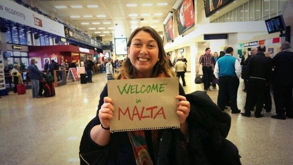 Welcome to malta