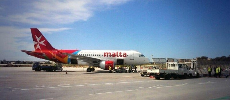 Air Malta