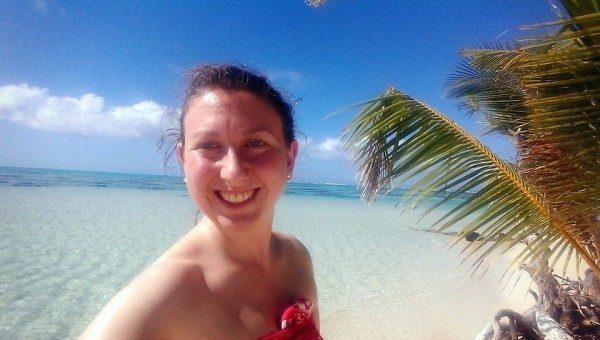 federchicca a tahiti
