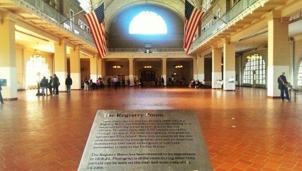 Museo immigrazione