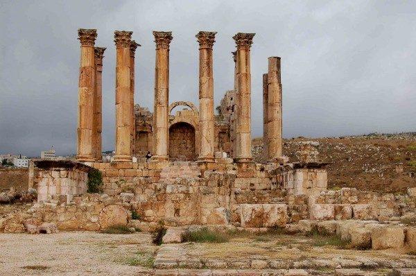 Jerash Artemis