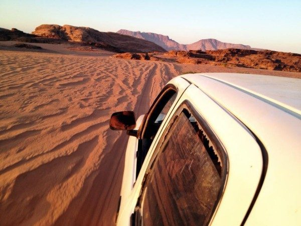 deserto-tramonto