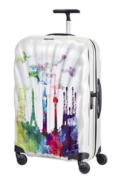 samsonite limited edition