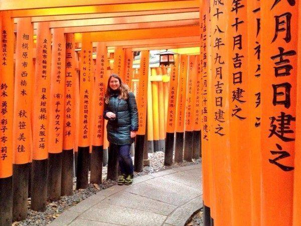 giappone-torii