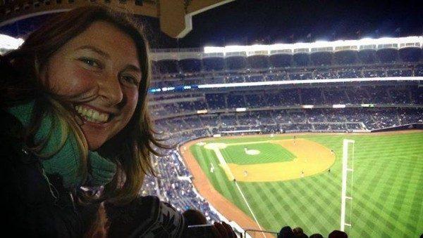 federica-new-york-baseball