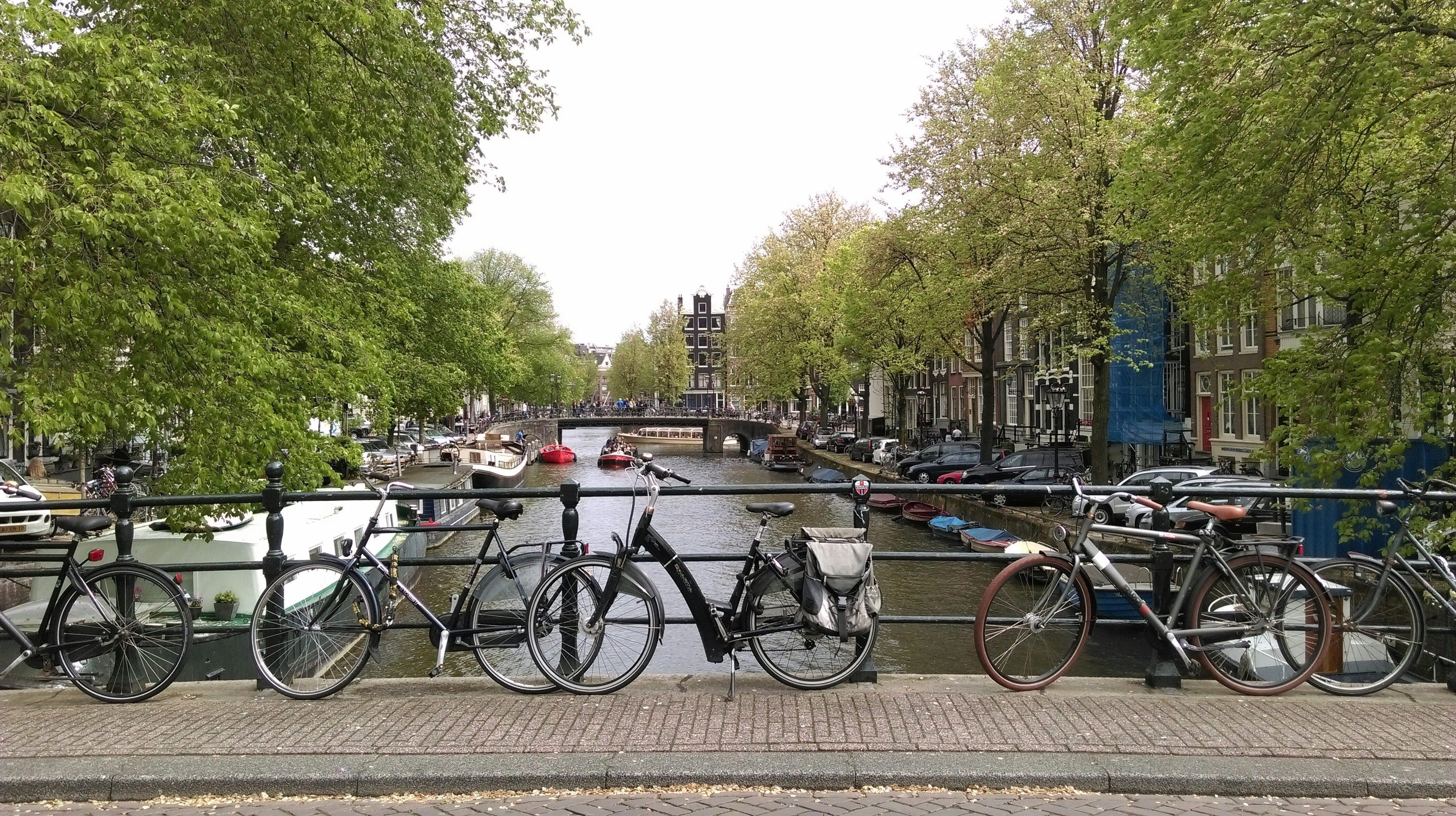 Vendita Case In Olanda amsterdam, 5 cose che mi hanno fatto impazzire - federchicca