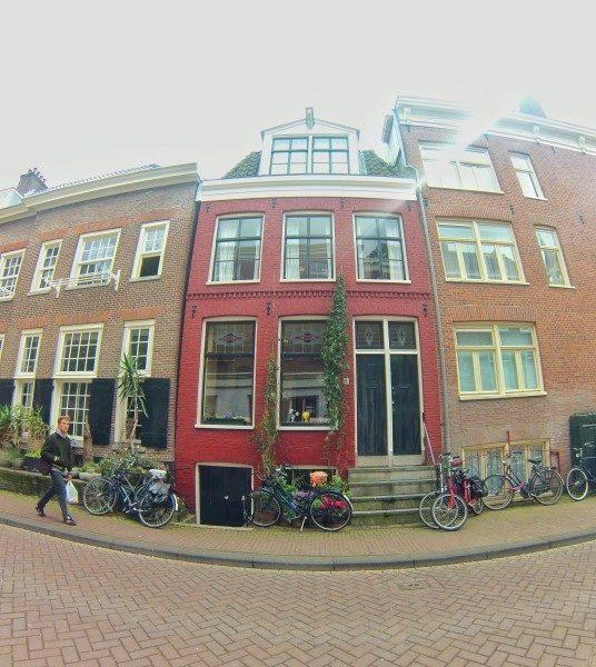 Amsterdam 5 cose che mi hanno fatto impazzire federica for Case che hanno ascensori