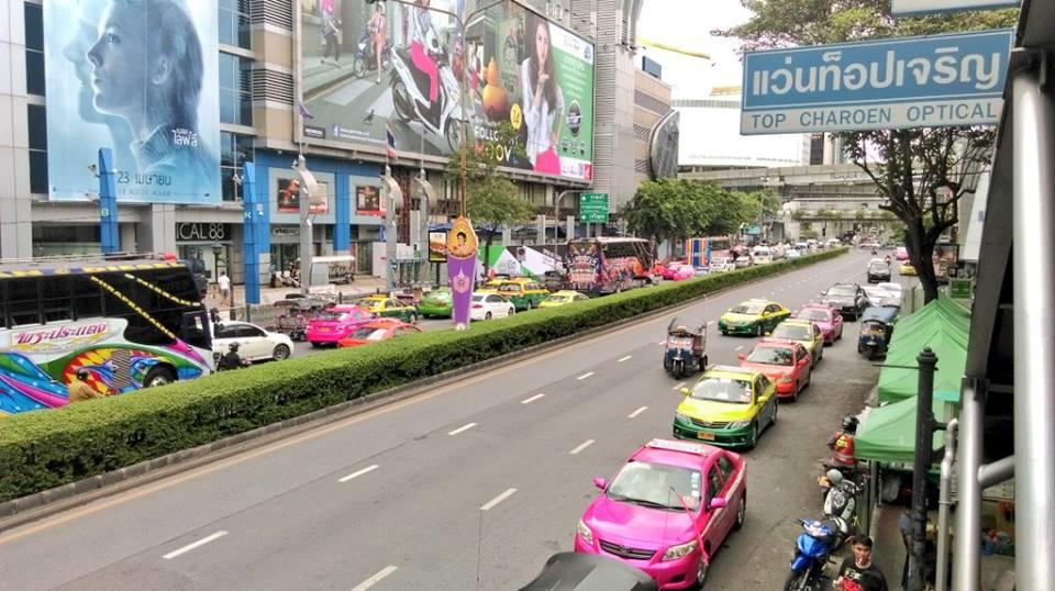 thailandia-strade