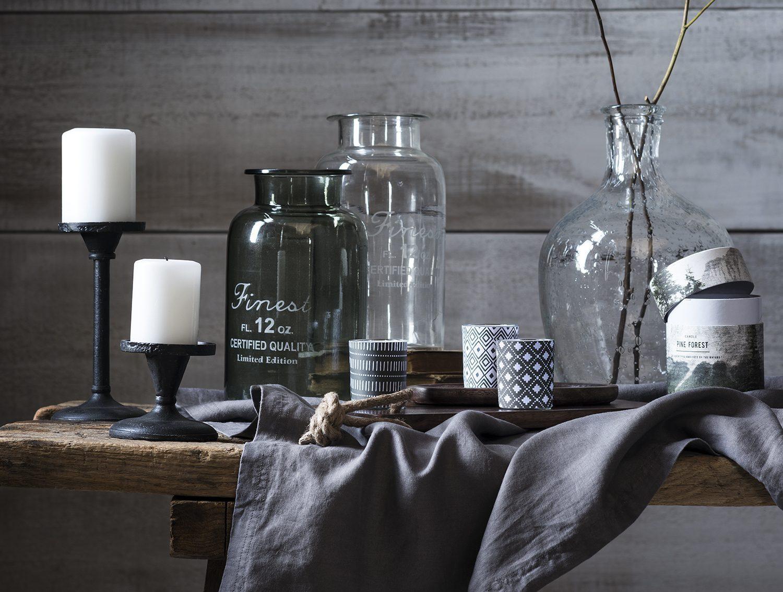 Arredamento stile svedese low cost con h m for Arredamento casa low cost
