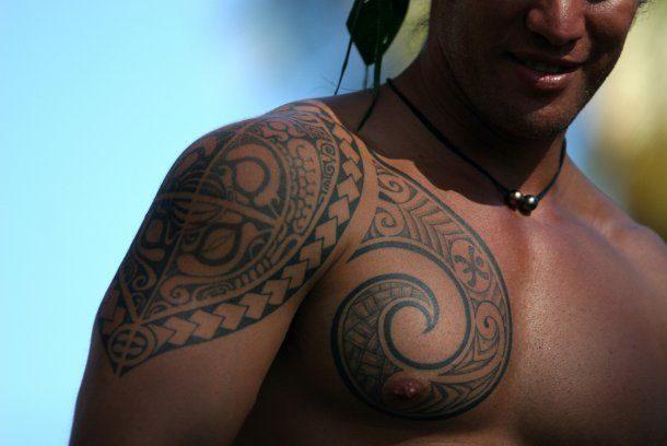 tatuaggi-polinesiani