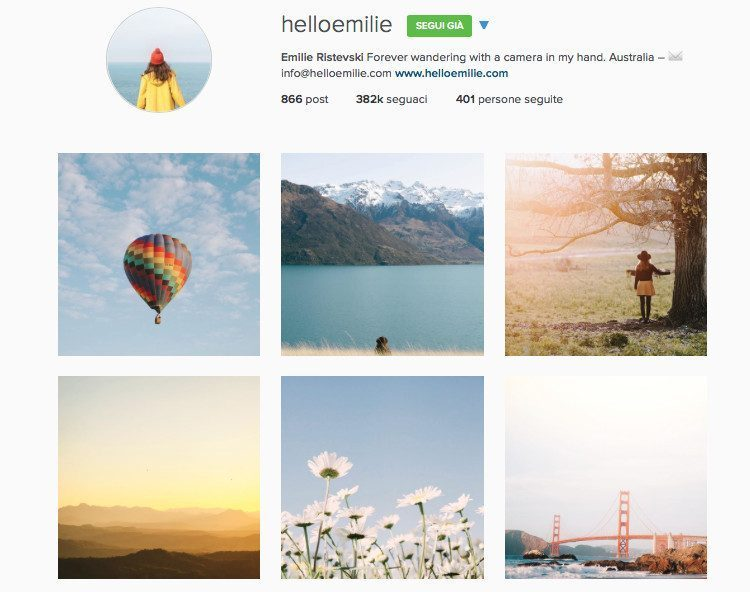 instagram-helloemilie