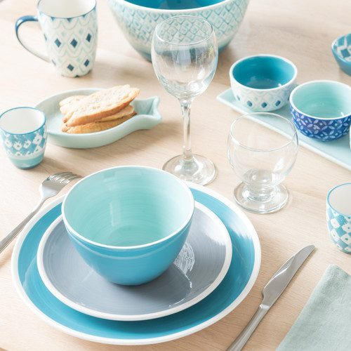 primavera a tavola i piatti colorati federica piersimoni. Black Bedroom Furniture Sets. Home Design Ideas