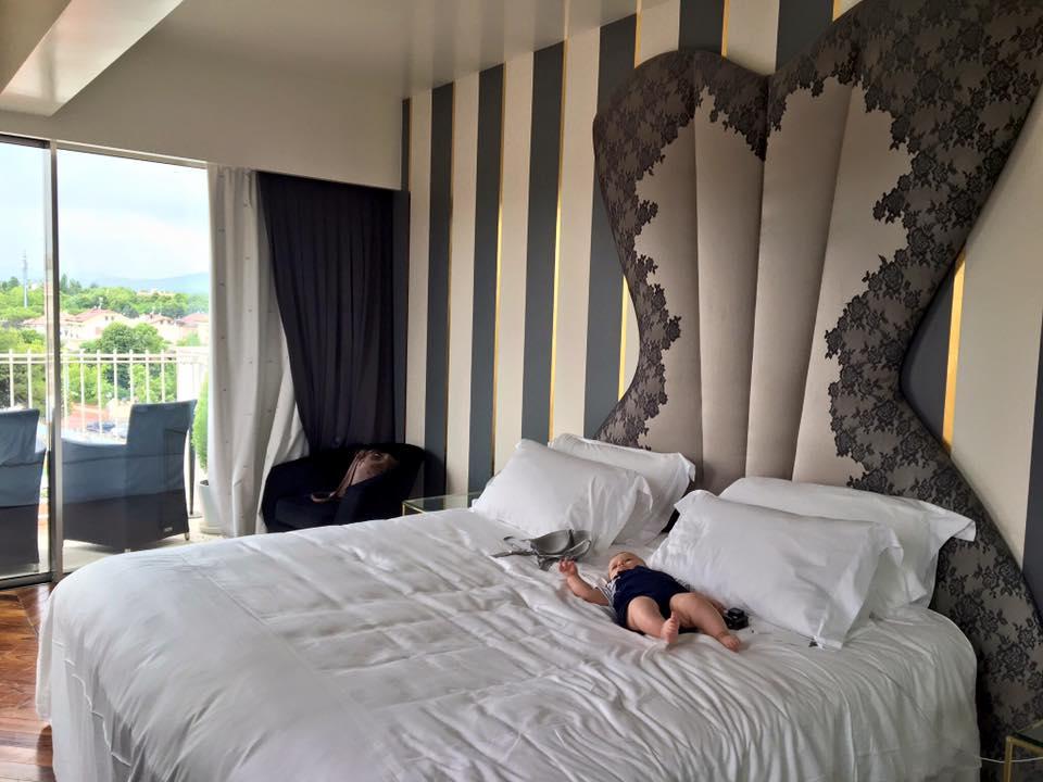 hotel-riccione-letto