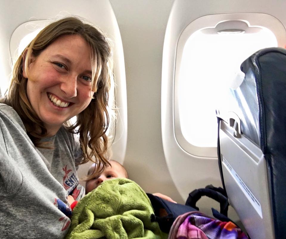 maternità-aereo