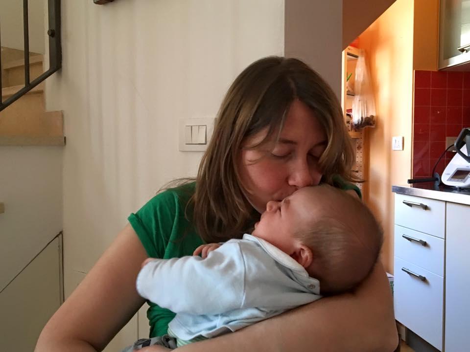 maternità-allattamento