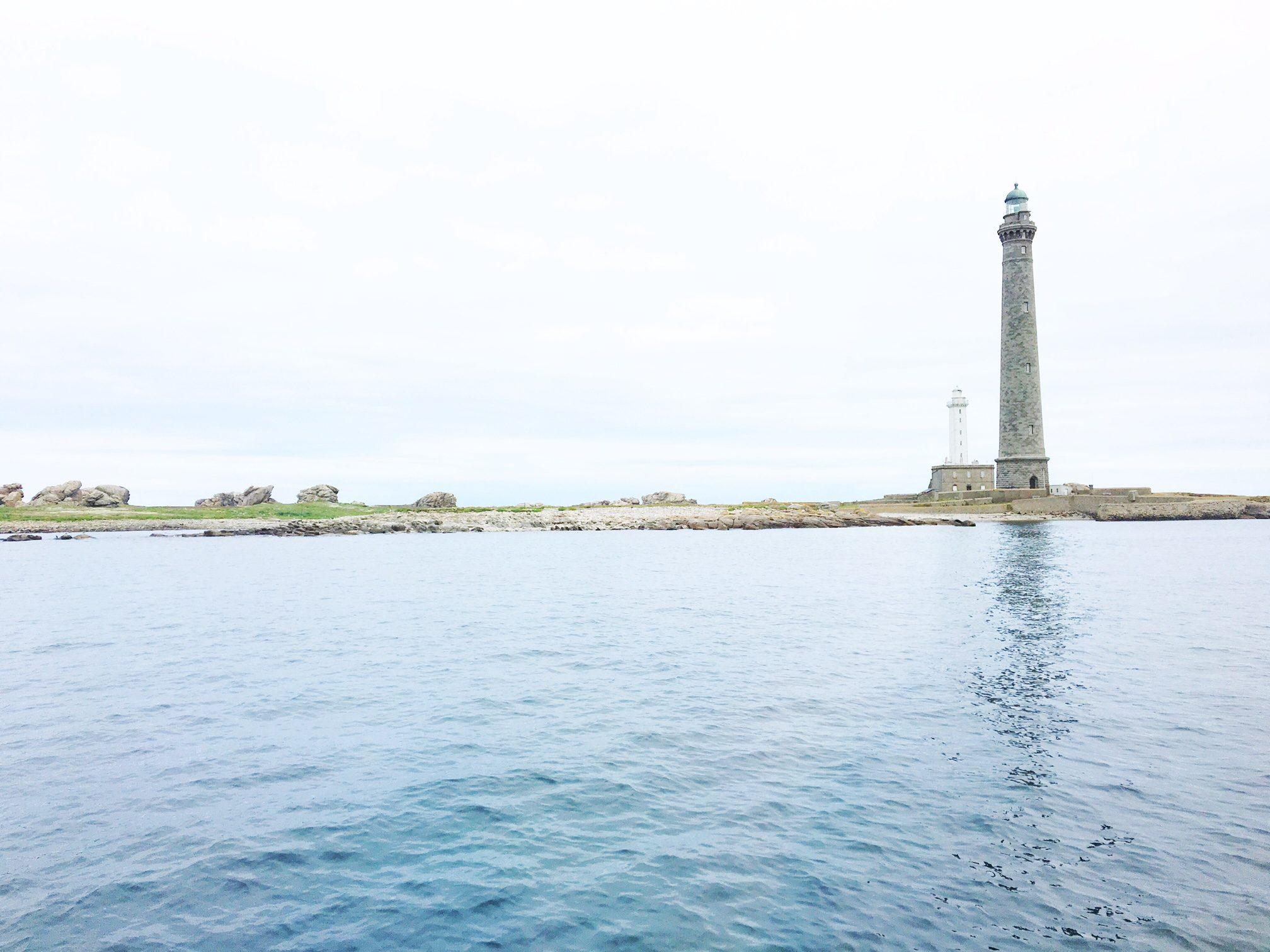 Faro isola vergine