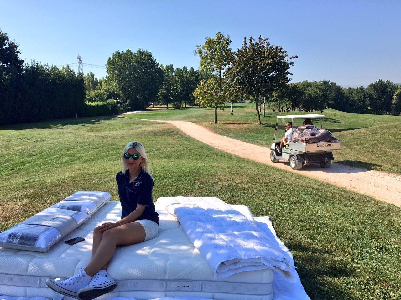dorelan-materasso-golf