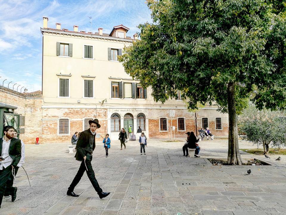 venezia-ghetto