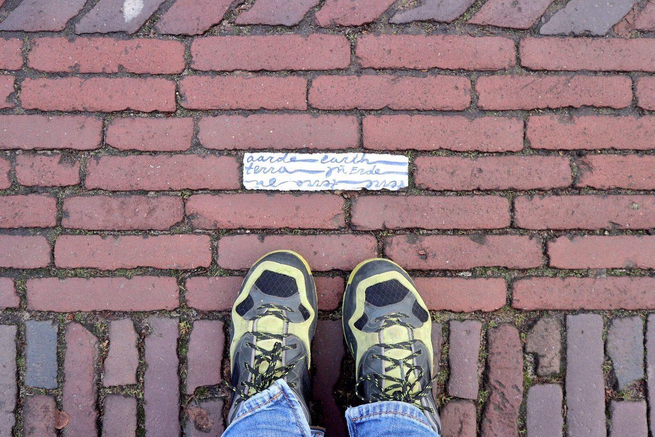 amsterdam-scarpe