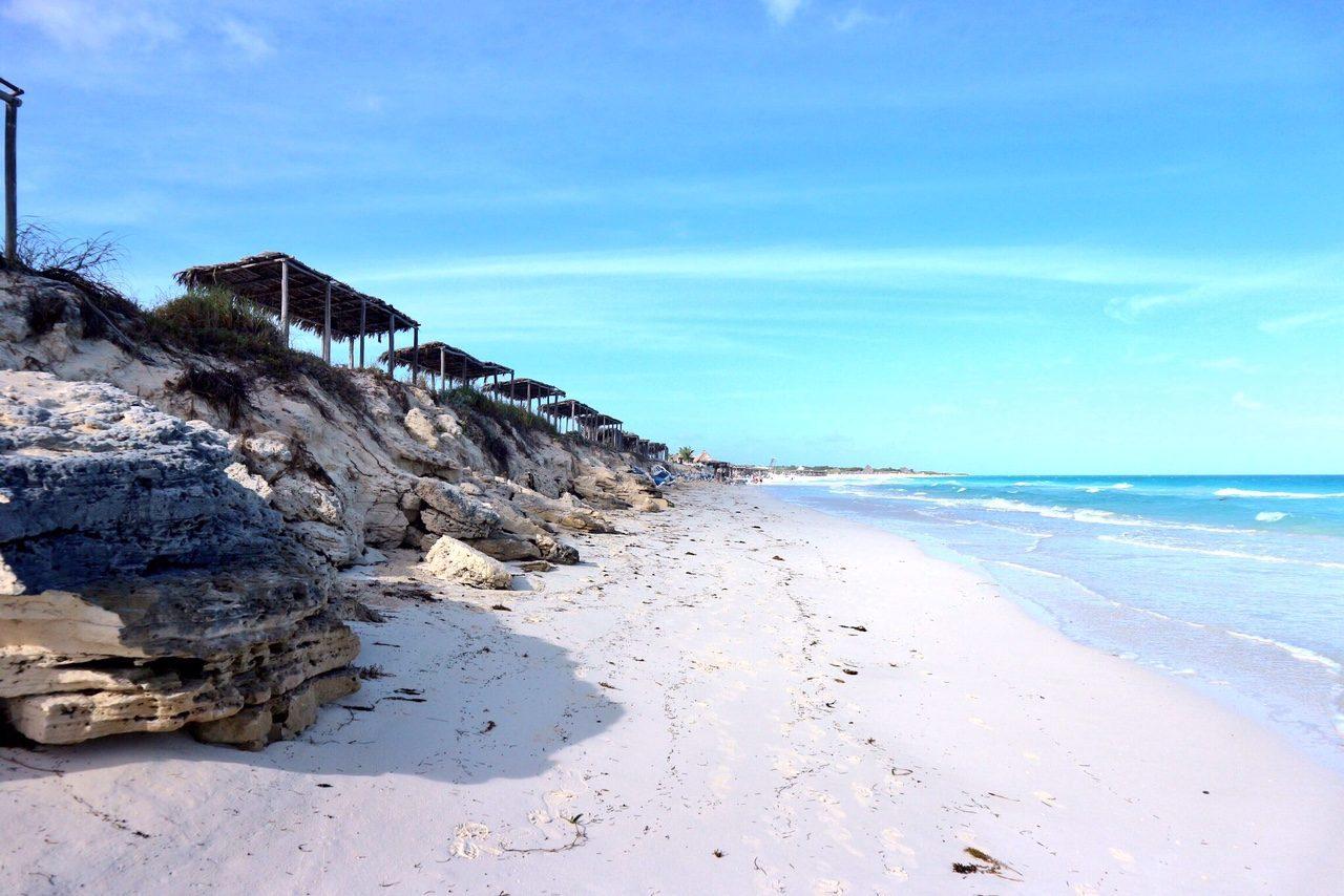 cuba-spiaggia