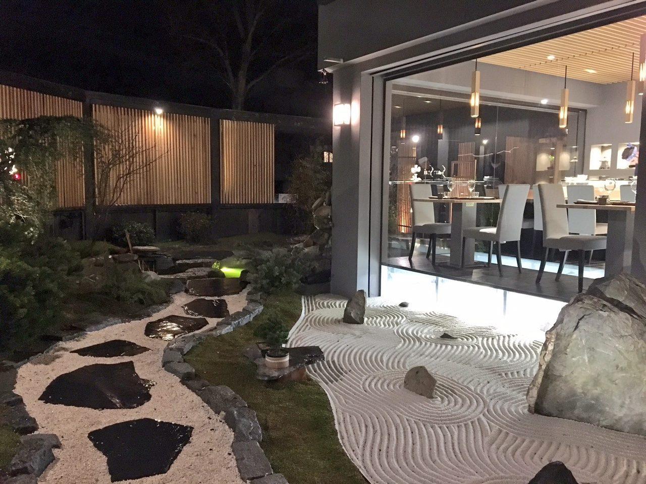SanSui Japanese Garden-giardino