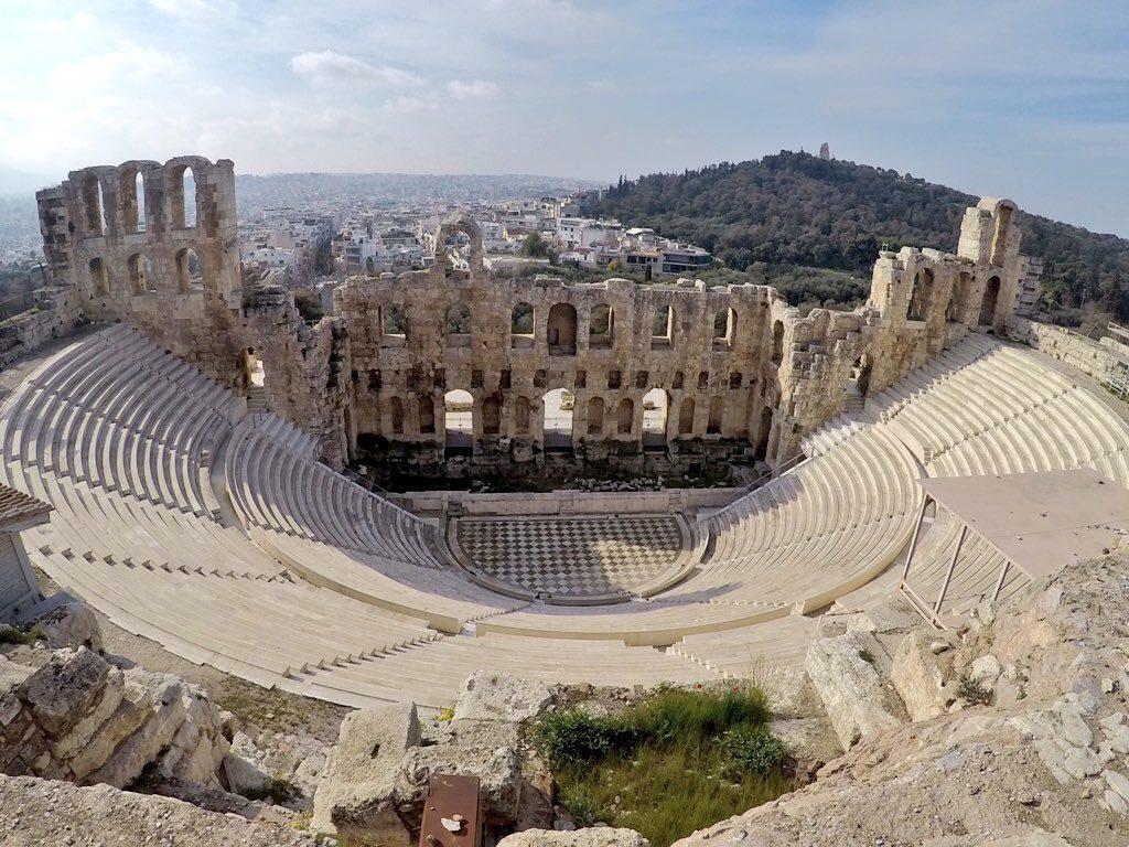 atene-anfiteatro