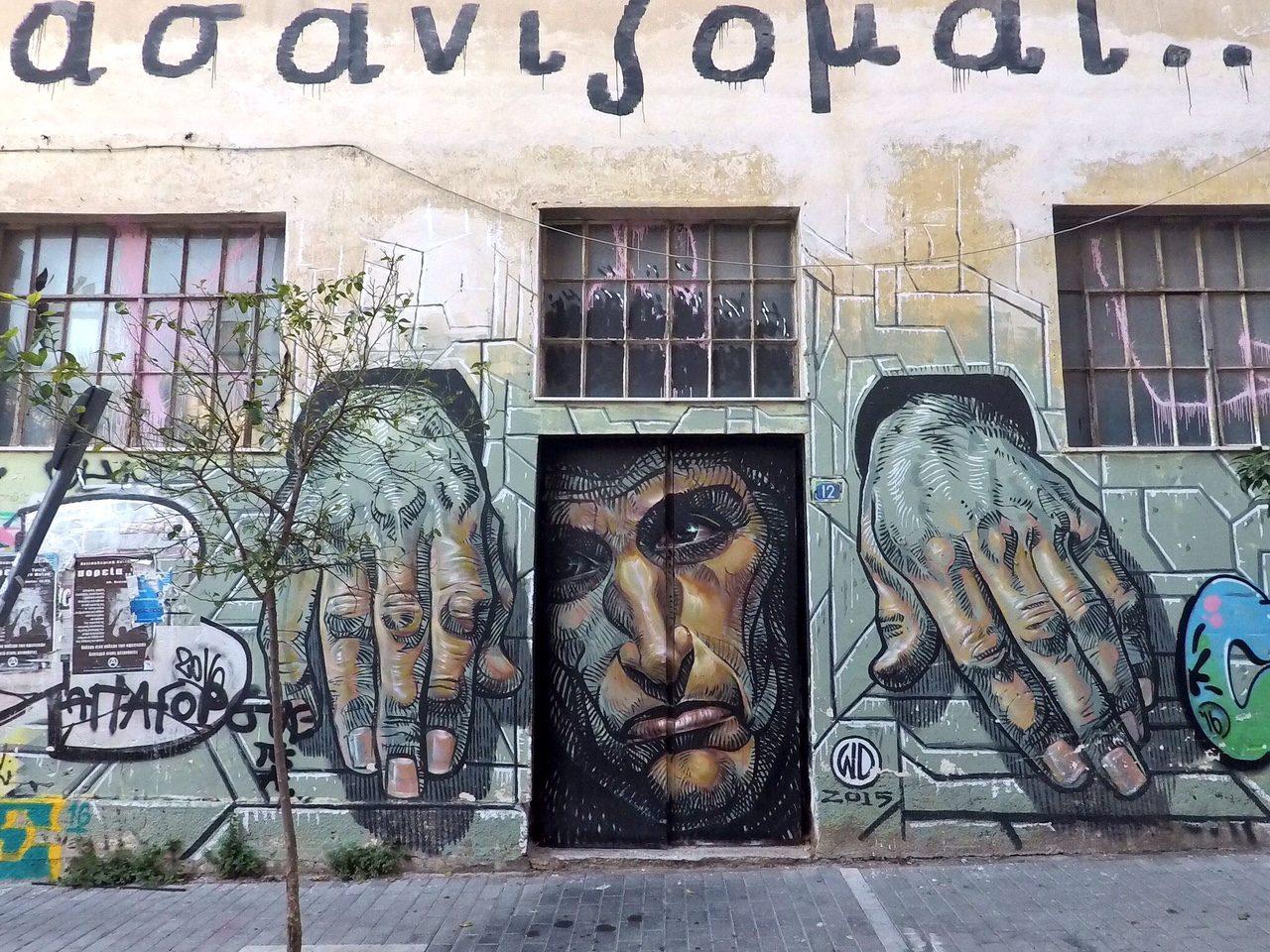 atene-psyrri-murales