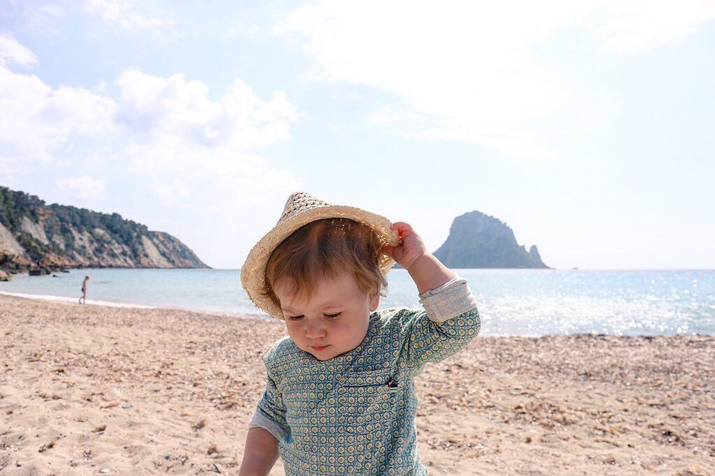 Cosa mettere in valigia per un weekend a Ibiza