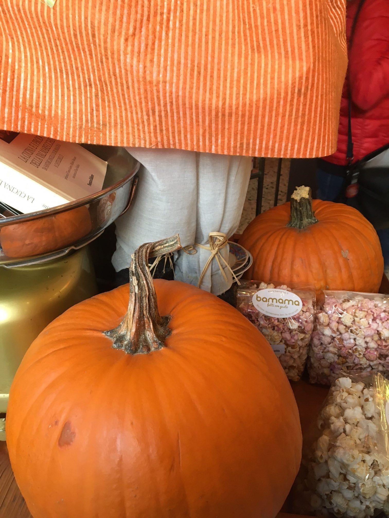 Dolci di Halloween facili e veloci per bambini realizzati con Bimby® TM5