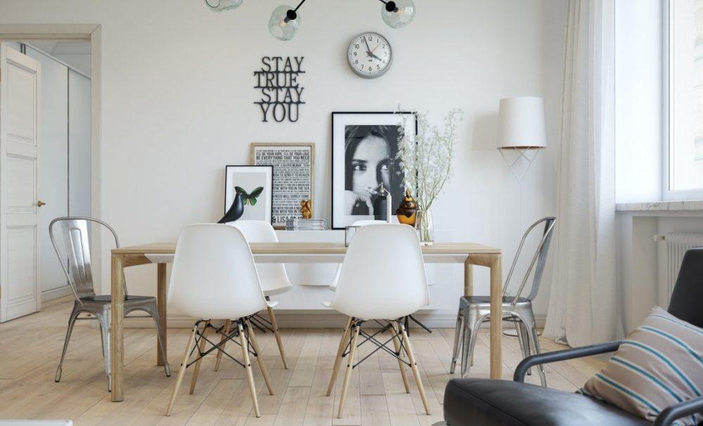 Regali di natale per chi ama il design e la casa oggetti for Sedie decorate per natale