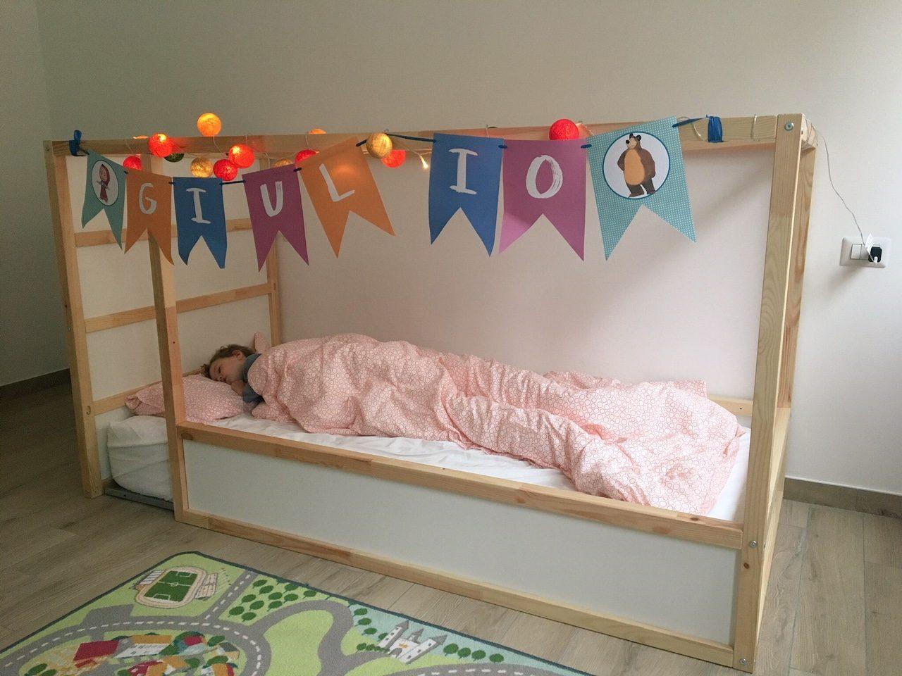 Cameretta Montessori Ikea : Montessori come organizzare i libri per bambini mamma felice