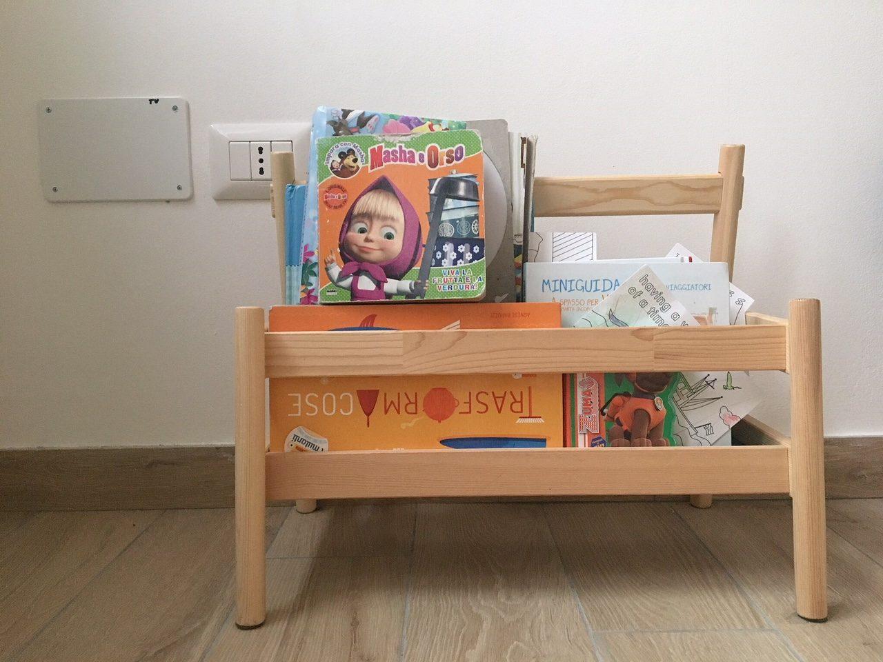 Letto Per Bambini Montessori : Cameretta in stile montessori la cameretta perfetta