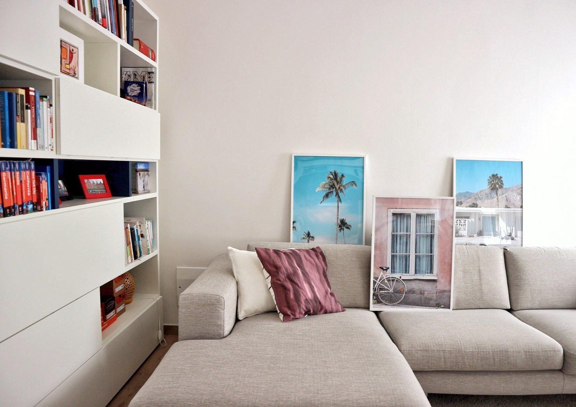 Arredare casa con i quadri desenio la nostra parete di for Arredare con i quadri
