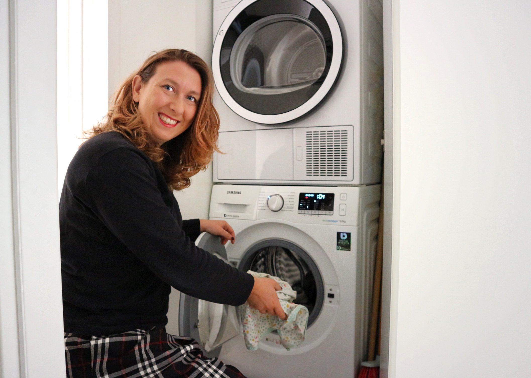 Lavatrice e asciugatrice slim come sceglierle per una for Lavatrici slim misure