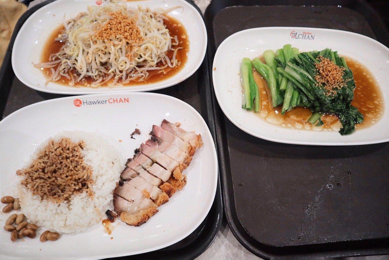 Singapore dove e cosa mangiare